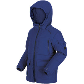 Regatta Perico Quilted Jacket Kids, bright royal